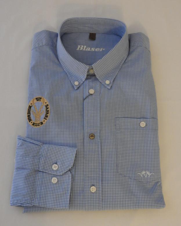 NSK klubskjorte - Tern, Blå
