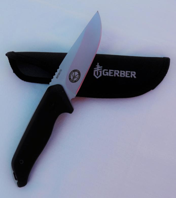 Gerber Jagtkniv